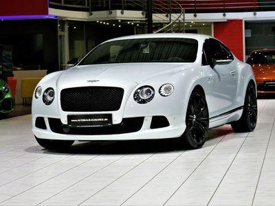 """gebraucht Bentley Continental GT W12 Aut. *NAIM*LUFTF.*21""""LM*XENON"""