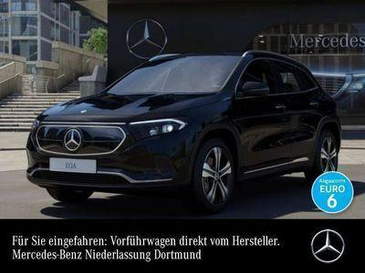 "gebraucht Mercedes EQA250 EQAALU 19"" Pano-Dach LED PTS Rückfahrk."