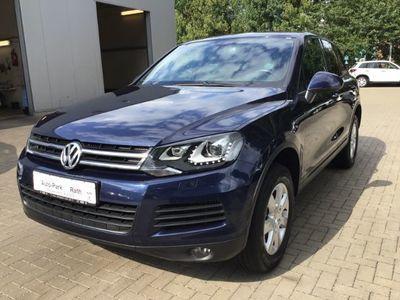 gebraucht VW Touareg 3.0 V6 TDI BMT *Standheizung*Navi*Xenon*