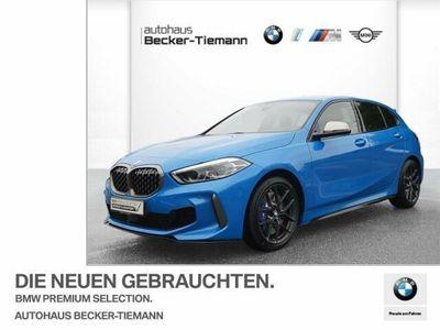 gebraucht BMW M135 i xDrive M Sportbr. LED Fl.Ass. Alarm Shz