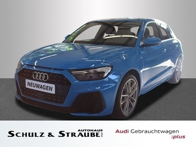 gebraucht Audi A1 Sportback S line 35 TFSI 110(150) kW(PS) S tr