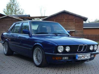 gebraucht Alpina B9 - 3,5l - BMW E28