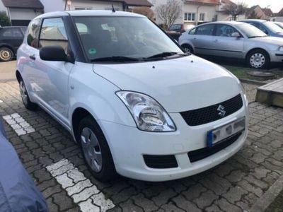 używany Suzuki Swift 1.3 Benzin (Getriebe Problem)
