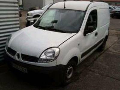 gebraucht Renault Kangoo 1,5dci bj.2006