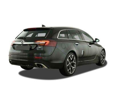 gebraucht Opel Insignia 2.8 Benzin
