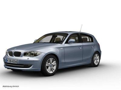 gebraucht BMW 118 i 5-Tuerer