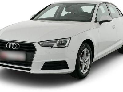 gebraucht Audi A4 A4Lim 2.0 TDI NaviXenonPDC