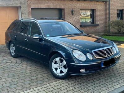 gebraucht Mercedes 320 Mercedes benzCDI Avangarde