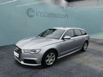 gebraucht Audi A6 A6Avant 2.0 TDI DPF ULTRA * AHK * BUSINESS-PAKET * NAVI * XENON * PDC * SITZHEIZUNG * 19 ZOLL