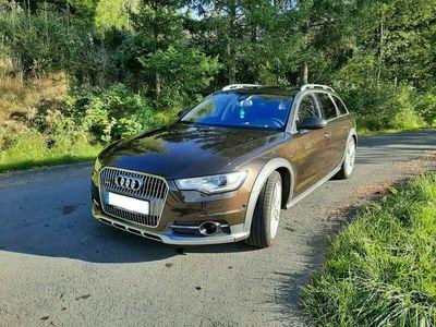 gebraucht Audi A6 Allroad quattro 3.0 TDI clean diesel S tronic