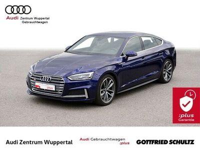 gebraucht Audi S5 Sportback 3.0TFSI VIRTUAL DAB ALCANTARA LED NAV