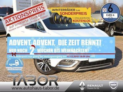 gebraucht Renault Espace 1.8 TCe 250 Energy Initiale Paris