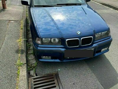 gebraucht BMW 316 E36 Compact i M-PAKET