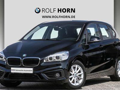 gebraucht BMW 220 Active Tourer d Advantage