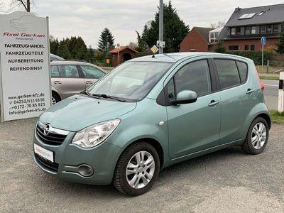 gebraucht Opel Agila B Edition 1.2 Klima ONLINEVERKAUF/FINANZ.