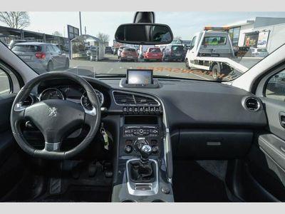 gebraucht Peugeot 3008 Allure BlueHDi 150 PGDach Navi Xenon JBL