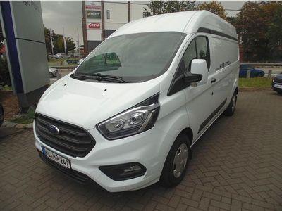 gebraucht Ford 300 Transit Custom TrendL2H2 2.0 TDCi Kasten 77kW UPE 37.110,15