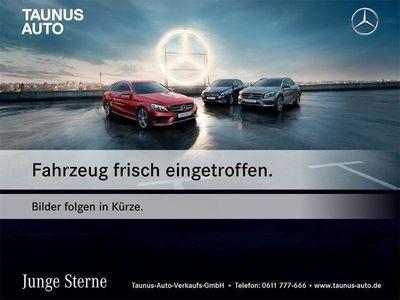gebraucht Mercedes A200 d AMG-LINE NAVI PANORAMA KAMERA TOTWINKEL