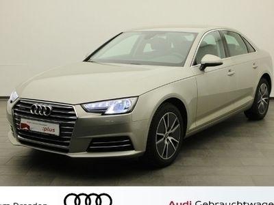 gebraucht Audi A4 sport 2.0 TDI quattro/Navi /XENON-Plus
