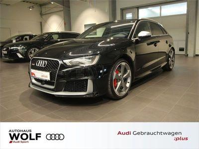 gebraucht Audi RS3 Sportback 2.5 TFSI ACC Sportabgasanlage
