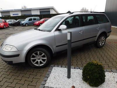 gebraucht VW Passat Variant 2.0 TDI DPF *Navi*Klima*Euro-4*