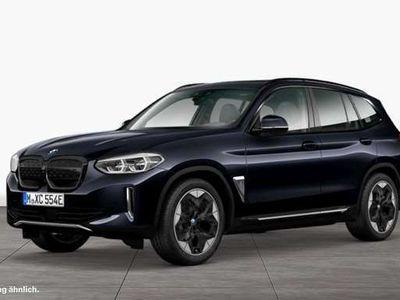 gebraucht BMW iX3 Navigation Sitzheizung Head Up Display