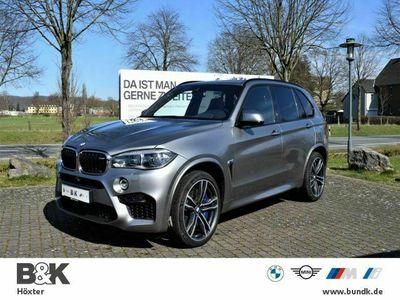 gebraucht BMW X5 M Navi Prof, Kamera, LED, Pano, HUD, Soft-Close