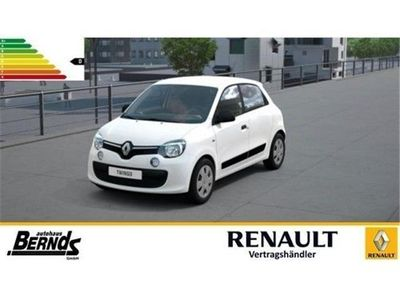 gebraucht Renault Twingo Life SCe 70 *RADIO*KLIMA*