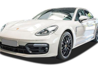 gebraucht Porsche Panamera 2.9 Benzin
