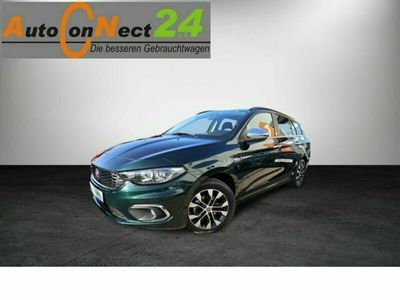 gebraucht Fiat Tipo SW 1.6 MJT Mirror *DCT-Automatik/Navi-App/PDC/SHZG