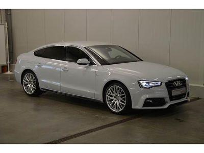 gebraucht Audi A5 Spb 2.0 TDI S line Navi+/Assistenzpaket
