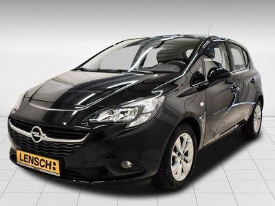 gebraucht Opel Corsa E 1.4 AT ON *IntelliLink*Sitzh*PDC*