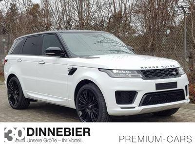 gebraucht Land Rover Range Rover Sport 5.0 V8 SC Autobiography Dynamic   RANGE ROVER Berlin