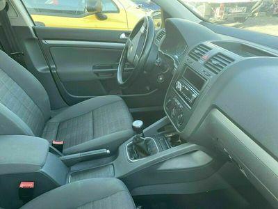 gebraucht VW Golf V 1,4, Klima, Neue Reifen
