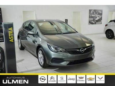 gebraucht Opel Astra 5türig Elegance Start Stop 1.2 Turbo EU6d LED PD