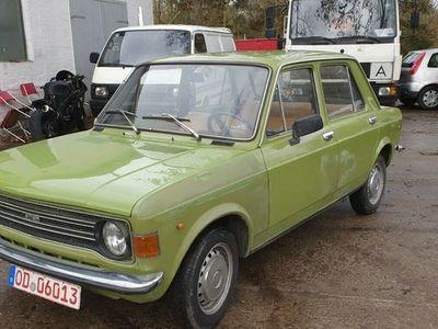 gebraucht Fiat 128 A Limousine