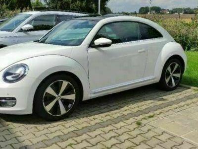 gebraucht VW Beetle The1.2 TSI Design
