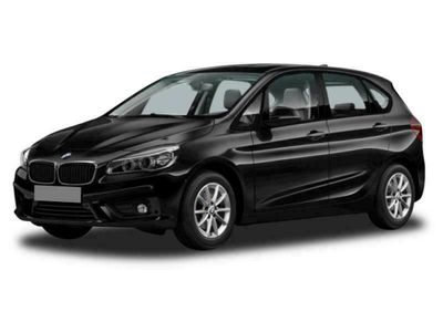 gebraucht BMW 220 Active Tourer 220 d Advantage HiFi LED Navi Pano AHK