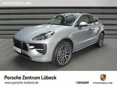 gebraucht Porsche Macan Panorama VfW verfügbar ab 03.2020