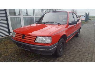 gebraucht Peugeot 309 Automatik *1.BESITZER