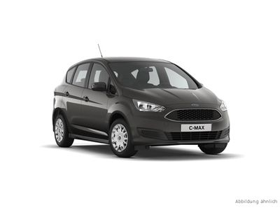 used Ford C-MAX 1.5 EcoBoost Start-Stop Aut. COOL&CONNECT