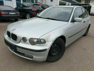 gebraucht BMW 316 Compact 316 ti