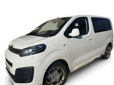 gebraucht Citroën Spacetourer XS 1.5 BlueHDi 120 Business