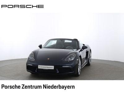 gebraucht Porsche Boxster (718) | ParkAssistent |