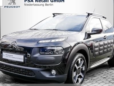 gebraucht Citroën C4 Cactus Shine Pure Tech 110 S+S