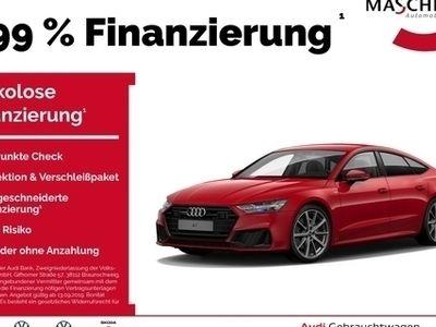 gebraucht Audi A7 Sportback S line 50 TDI AHK B&O Matrix Standh S