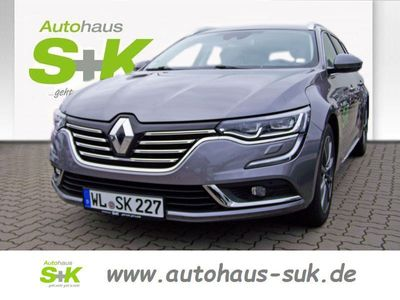 gebraucht Renault Talisman GrandTour BUSINESS Edition TCe 225 EDC GPF