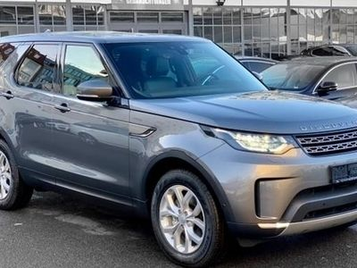 gebraucht Land Rover Discovery Sd4 SE   Berlin