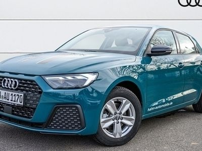 gebraucht Audi A1 Sportback 30 TFSI Einparkhilfe plus Infotainment-Paket 85(116) kW(PS) 6-Gang