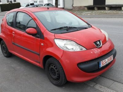 gebraucht Peugeot 107 **67800km**